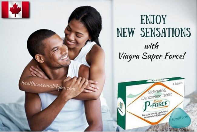 Enjoy New Sensations