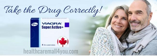 Take the Drug Correctly!