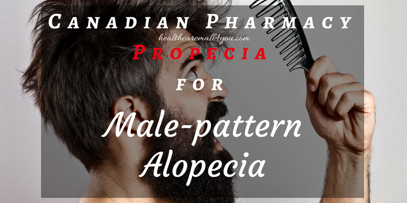 Male-pattern Alopecia