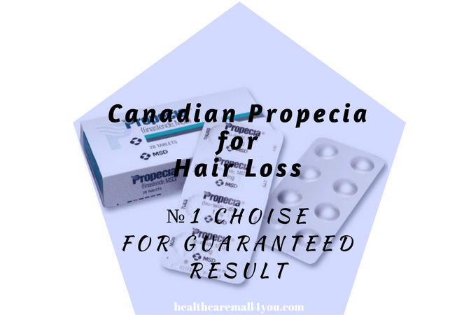 propecia for hair loss